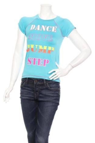 Тениска с щампа POOF GIRL