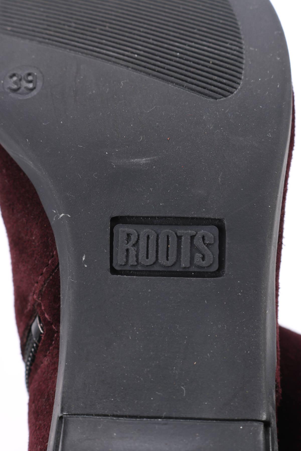 Боти Roots3