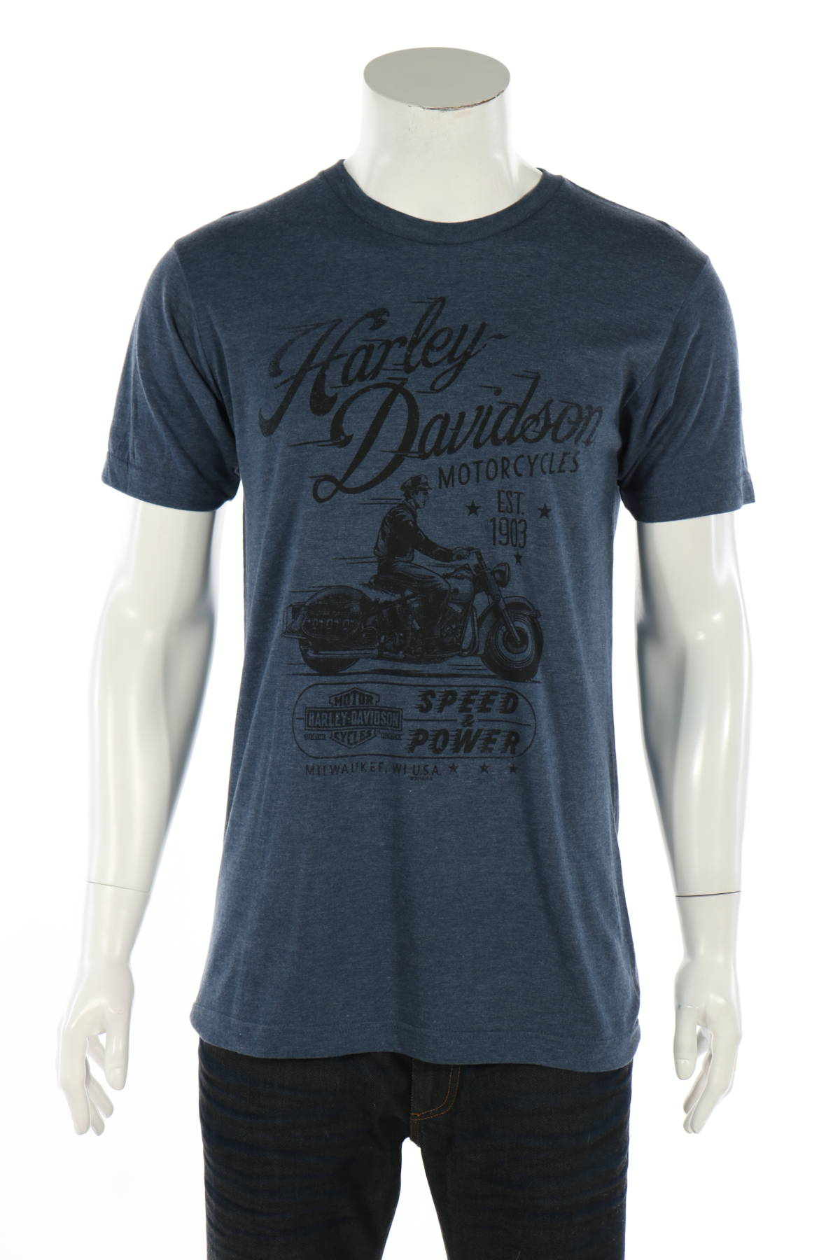 Тениска Harley Davidson1