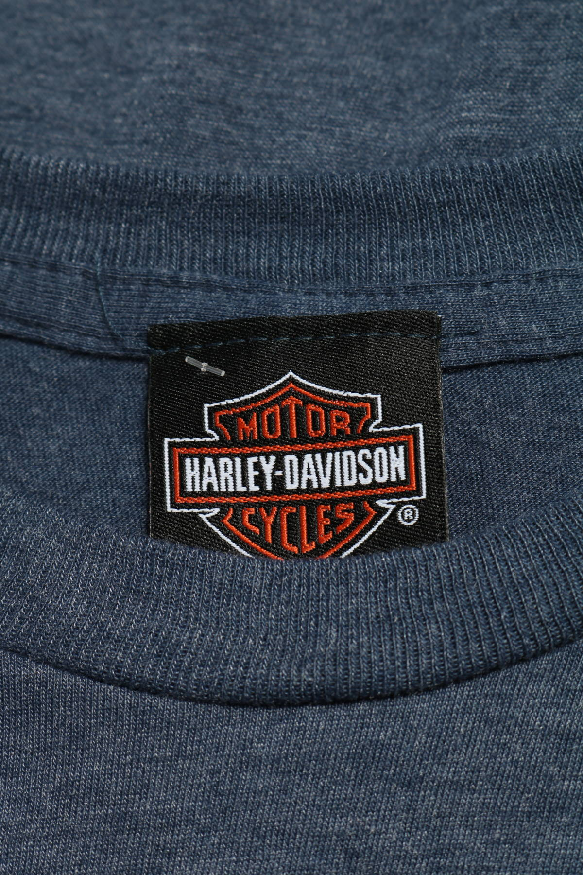 Тениска Harley Davidson3