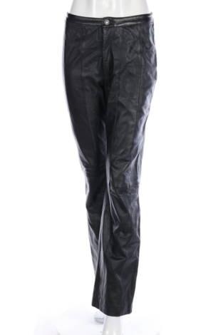 Кожен панталон Jenni Max