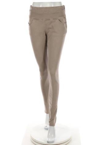 Дънки с висока талия S.Oliver