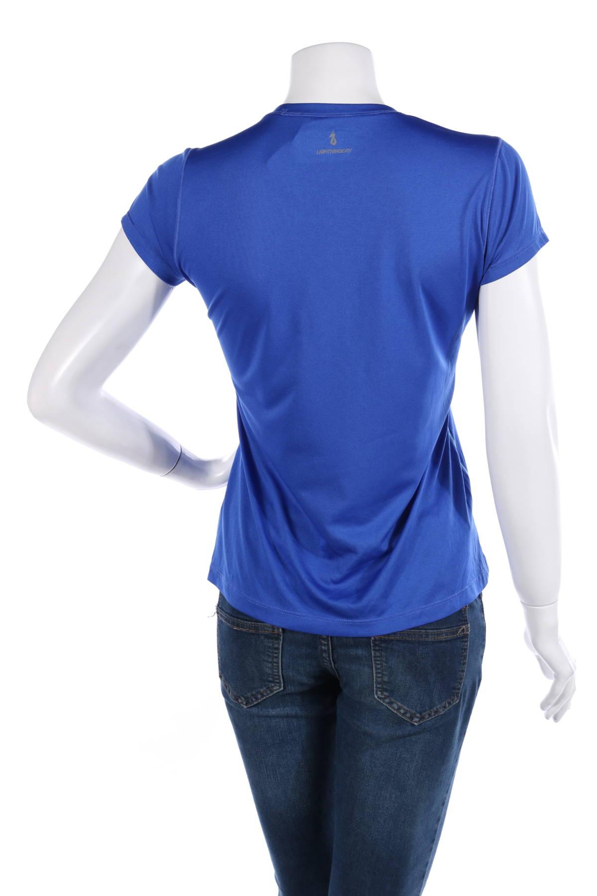 Тениска NEW BALANCE2