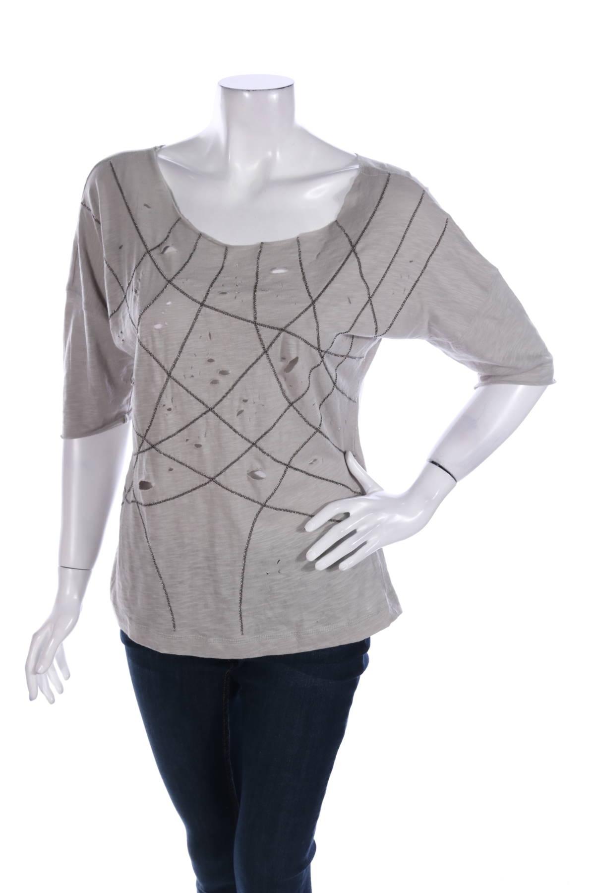 Блуза BELAIR1