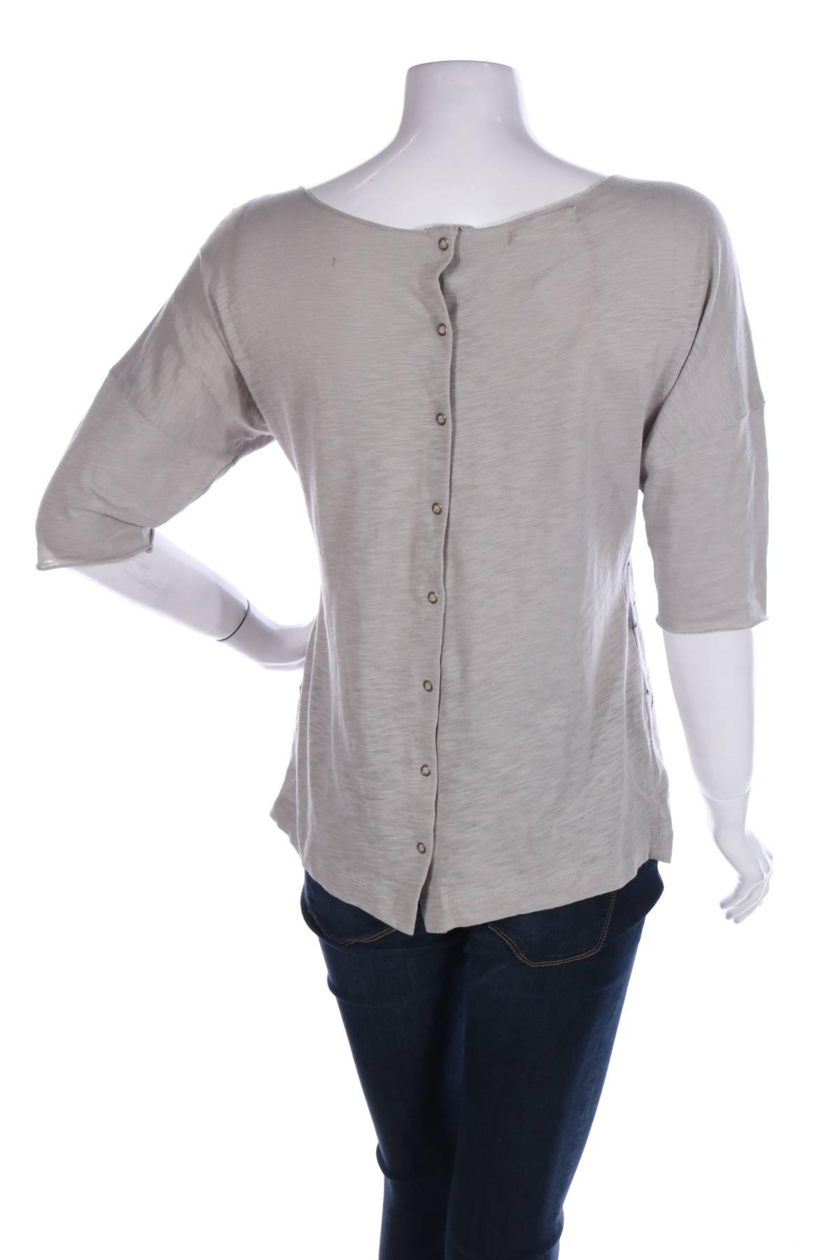 Блуза BELAIR2