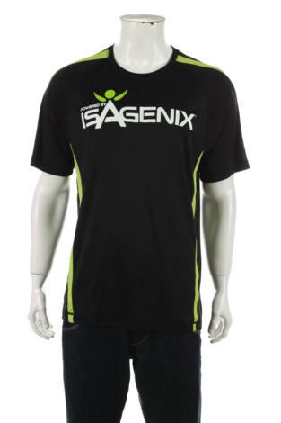 Спортна тениска Isagenix