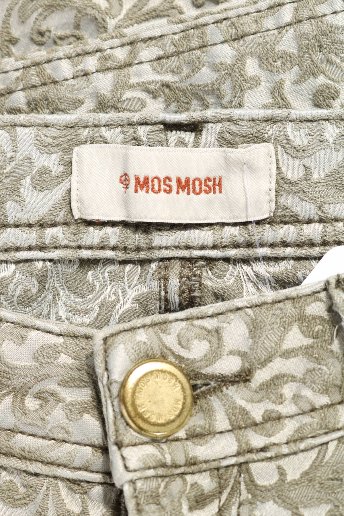 Панталон MOS MOSH3