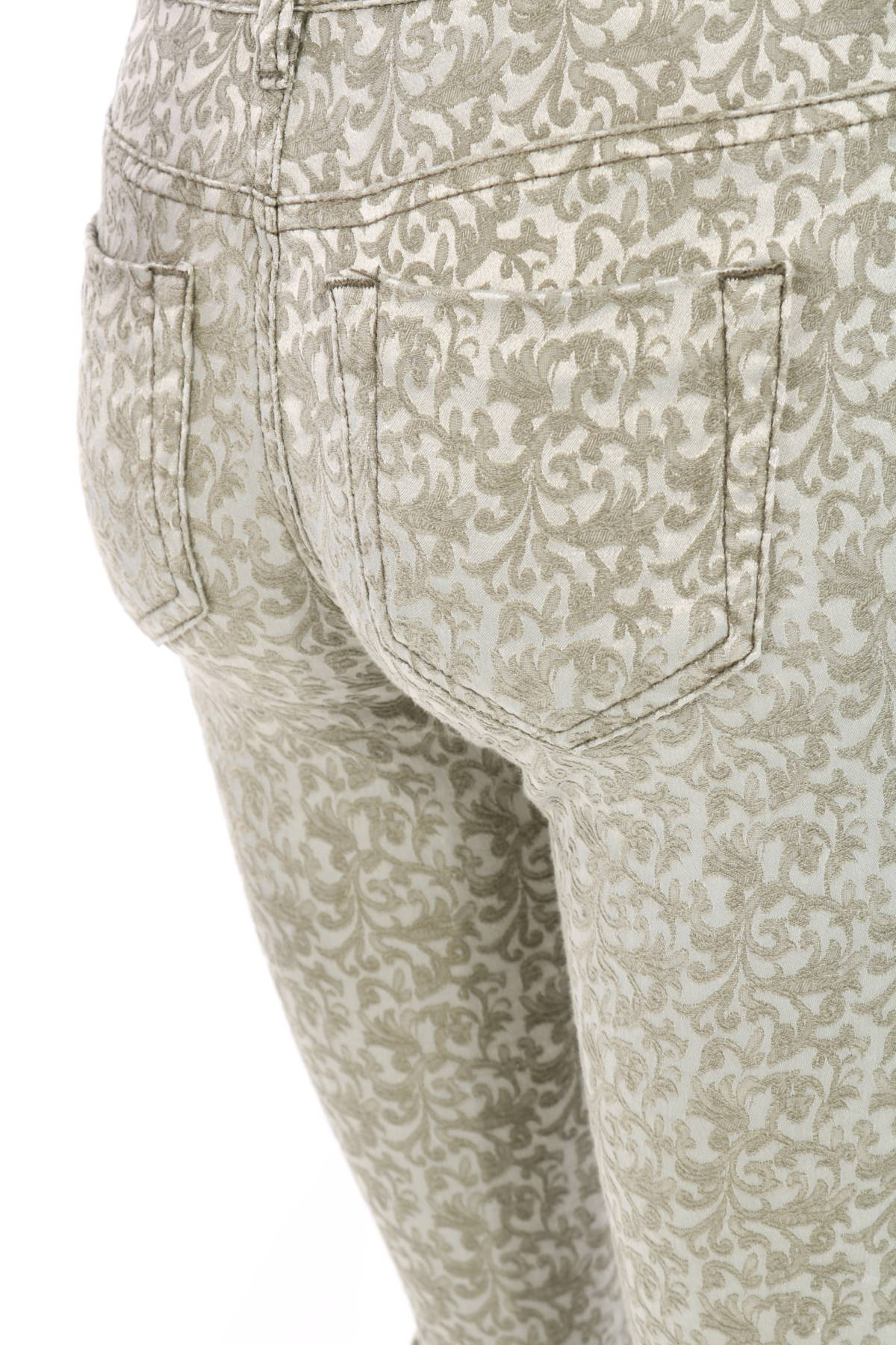 Панталон MOS MOSH4