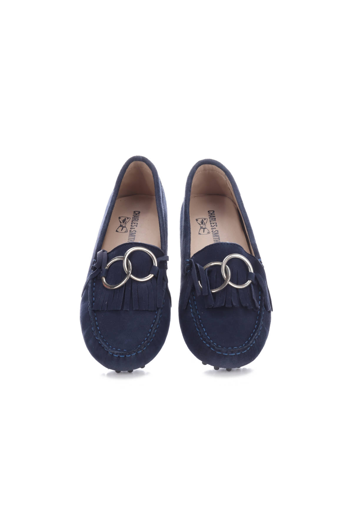 Ниски обувки CHARLES & SMITH2