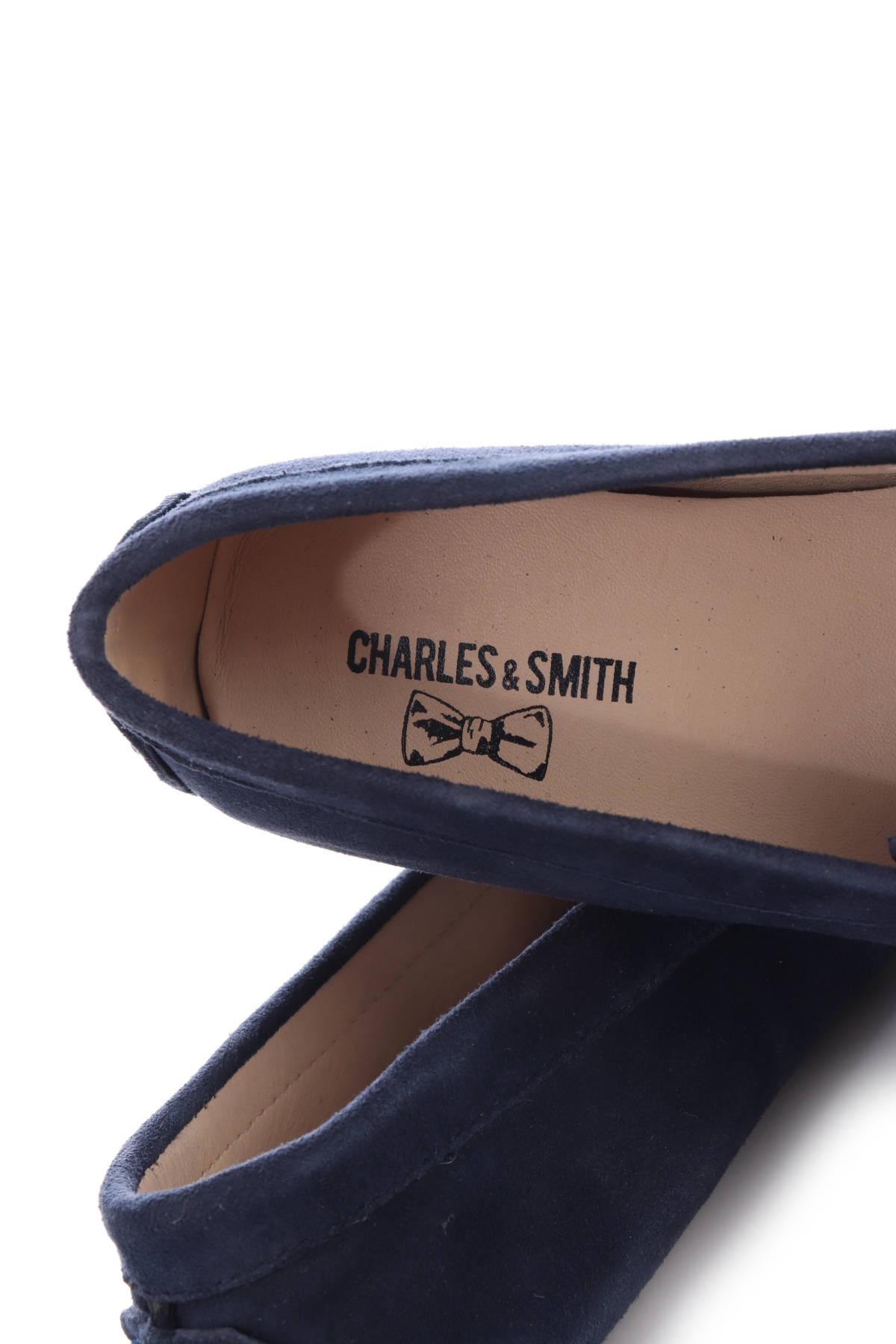 Ниски обувки CHARLES & SMITH4
