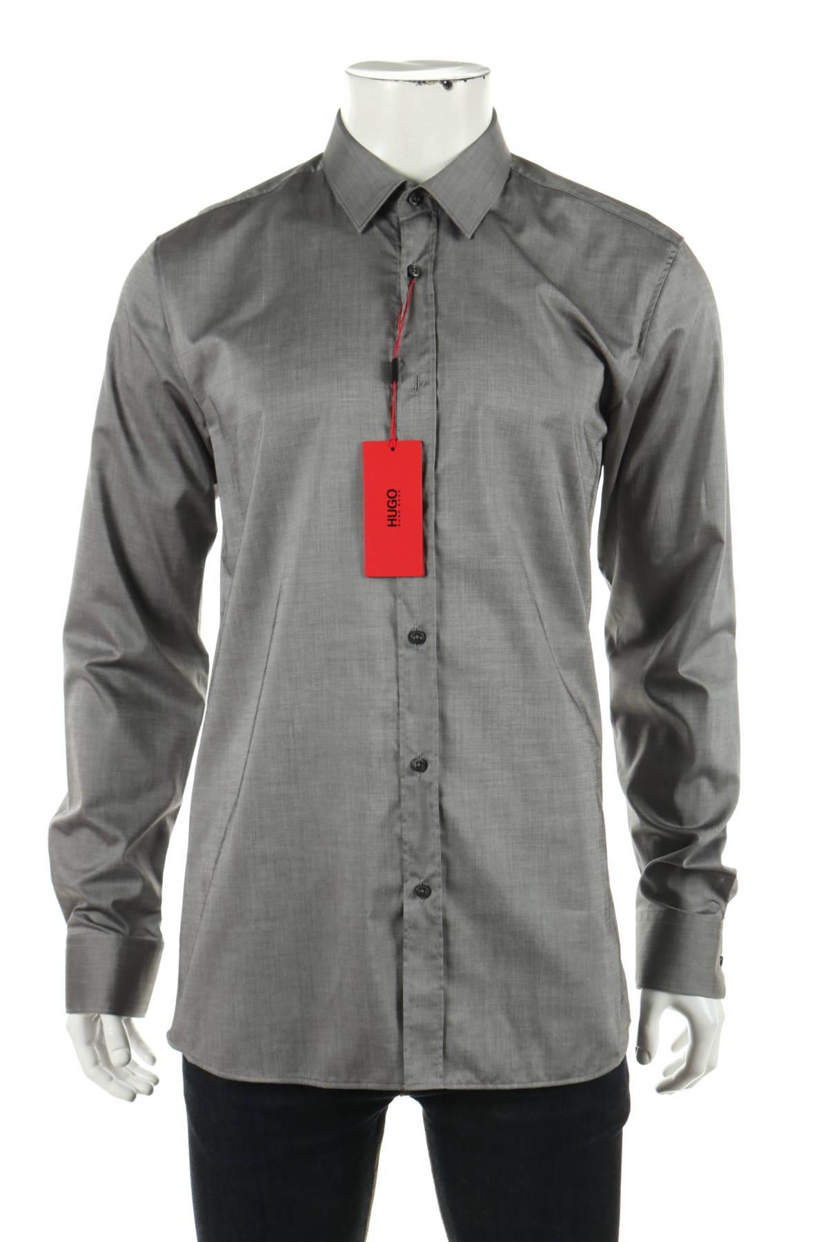 Официална риза Hugo Boss1