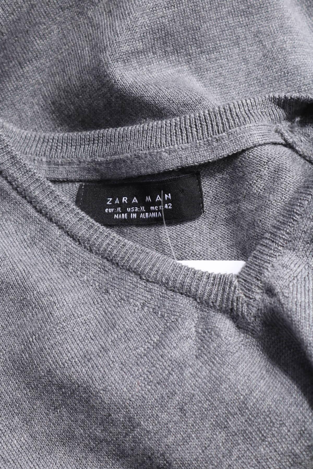 Пуловер ZARA MAN3