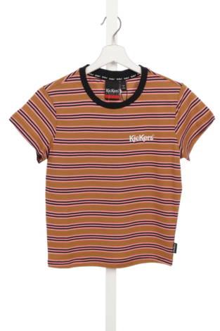 Детска тениска KICKERS