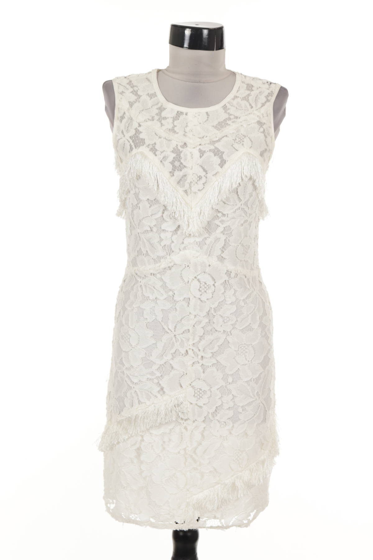 Официална рокля SANDRO1