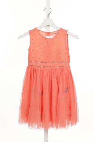 Детска рокля LEMON