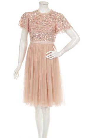 Официална рокля NEEDLE & THREAD