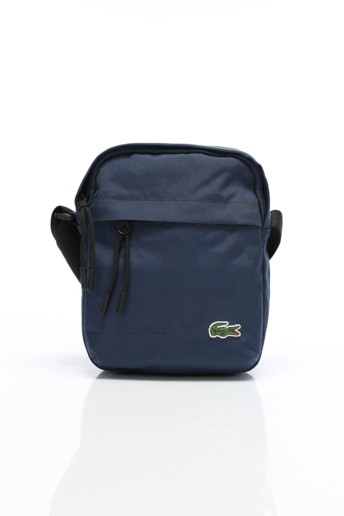 Чанта Lacoste1