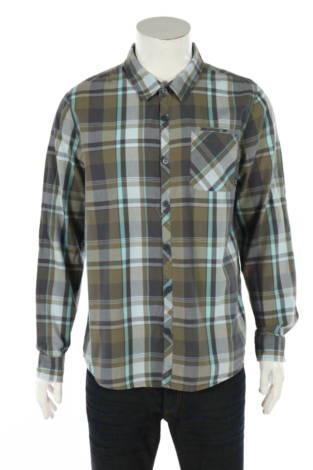 Риза Rusty