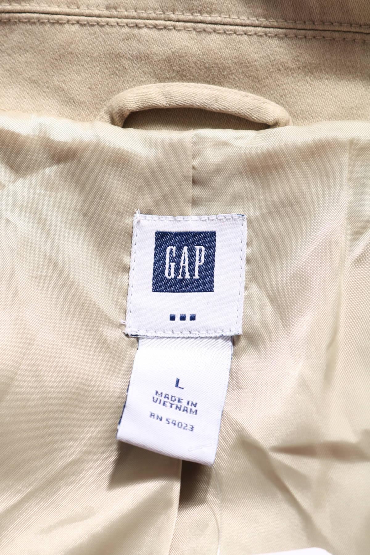 Палто Gap3