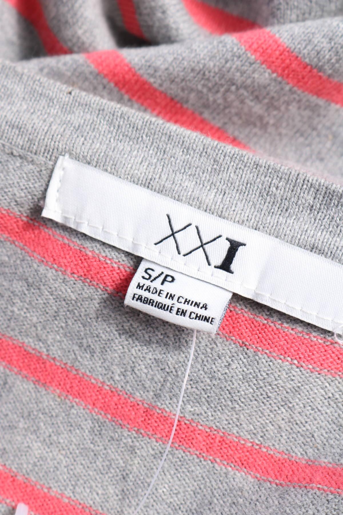 Пуловер XXI3