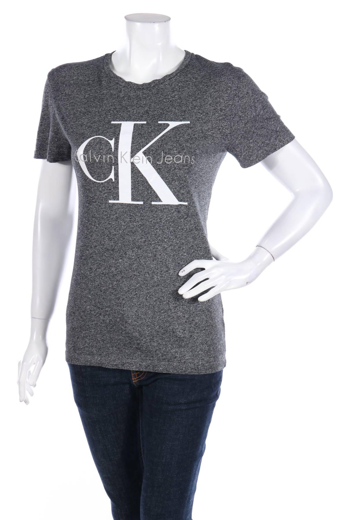 Тениска Calvin Klein Jeans1