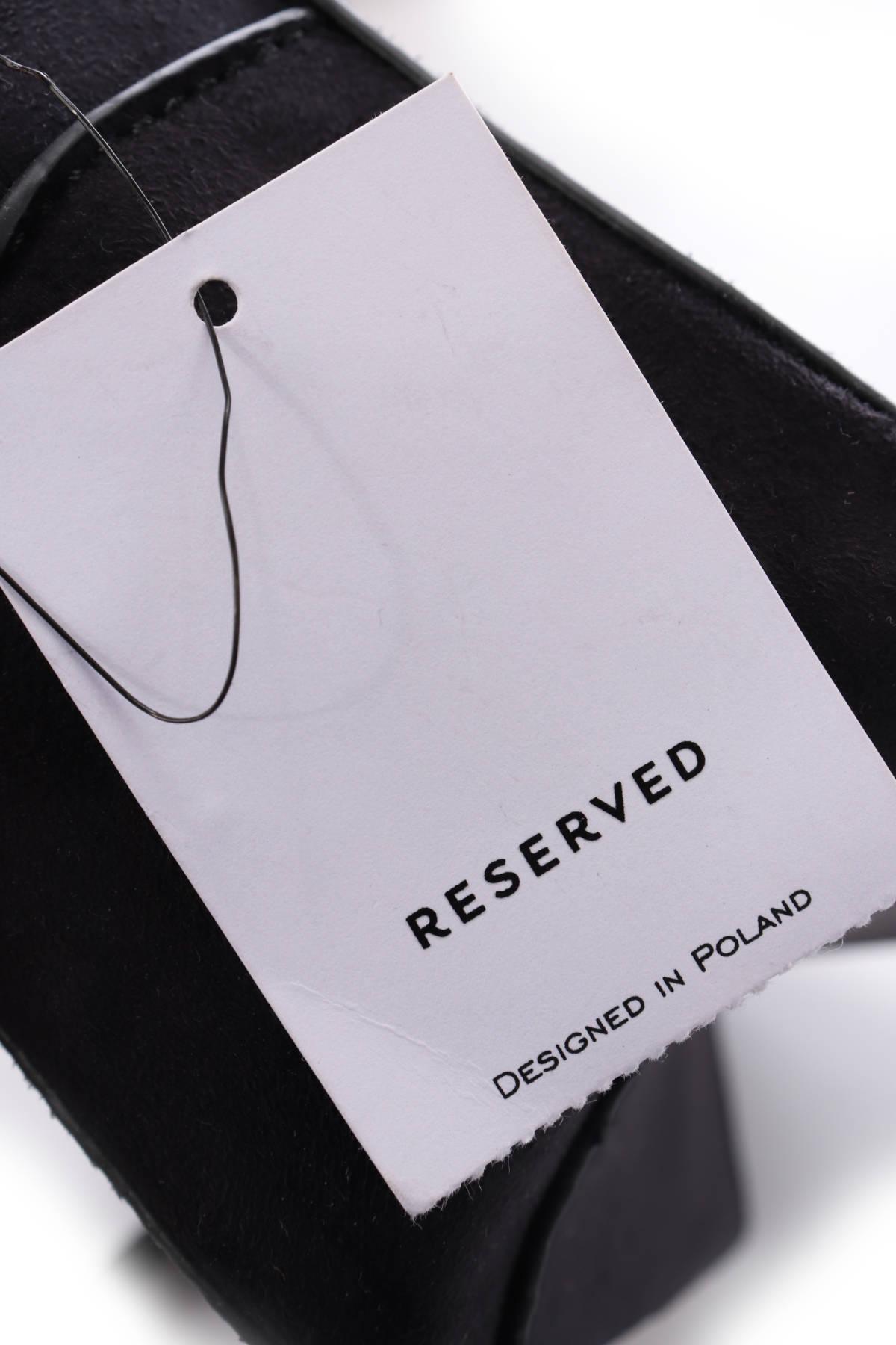Чанта през рамо Reserved4