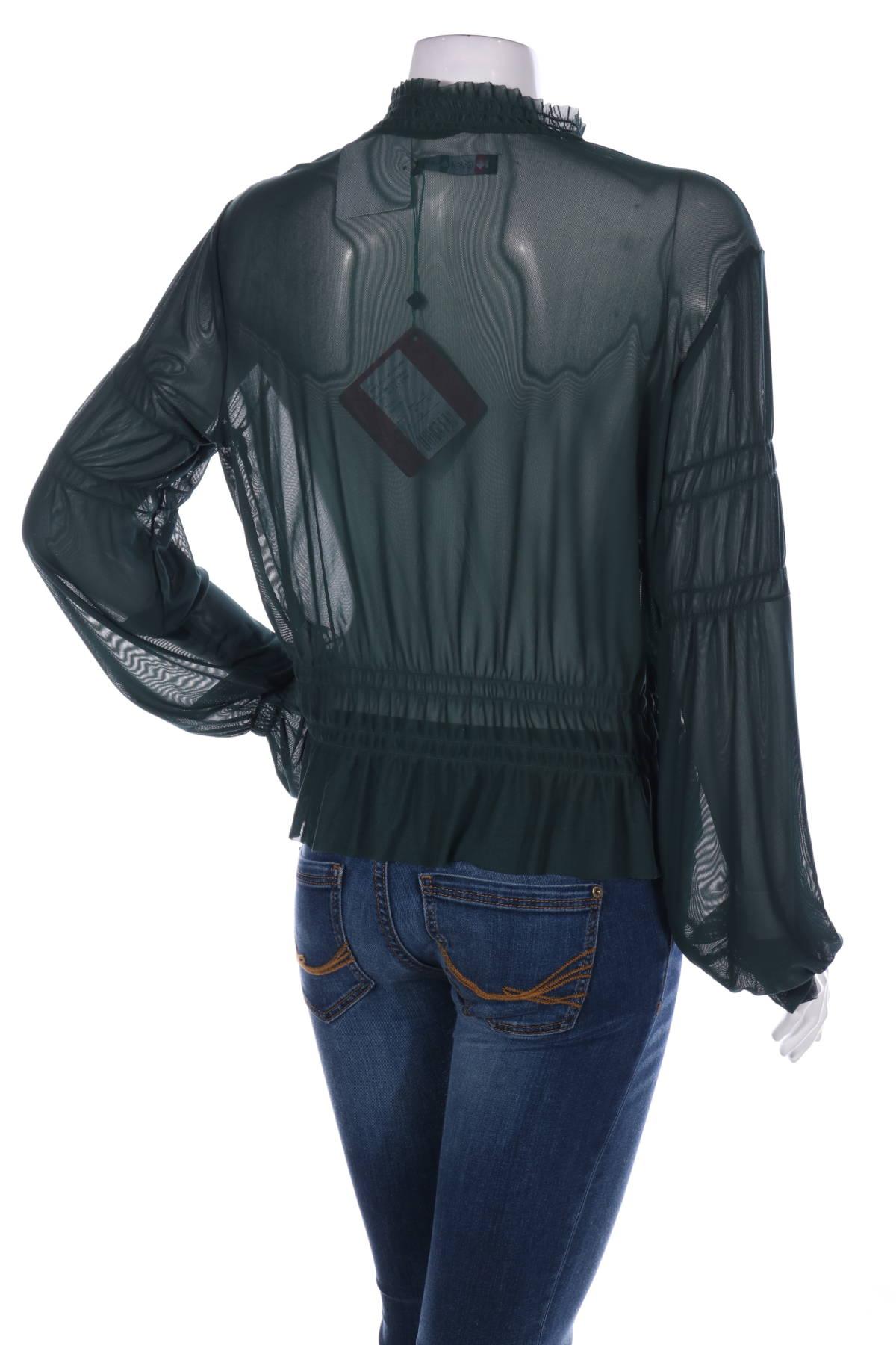 Блуза EVEN&ODD2
