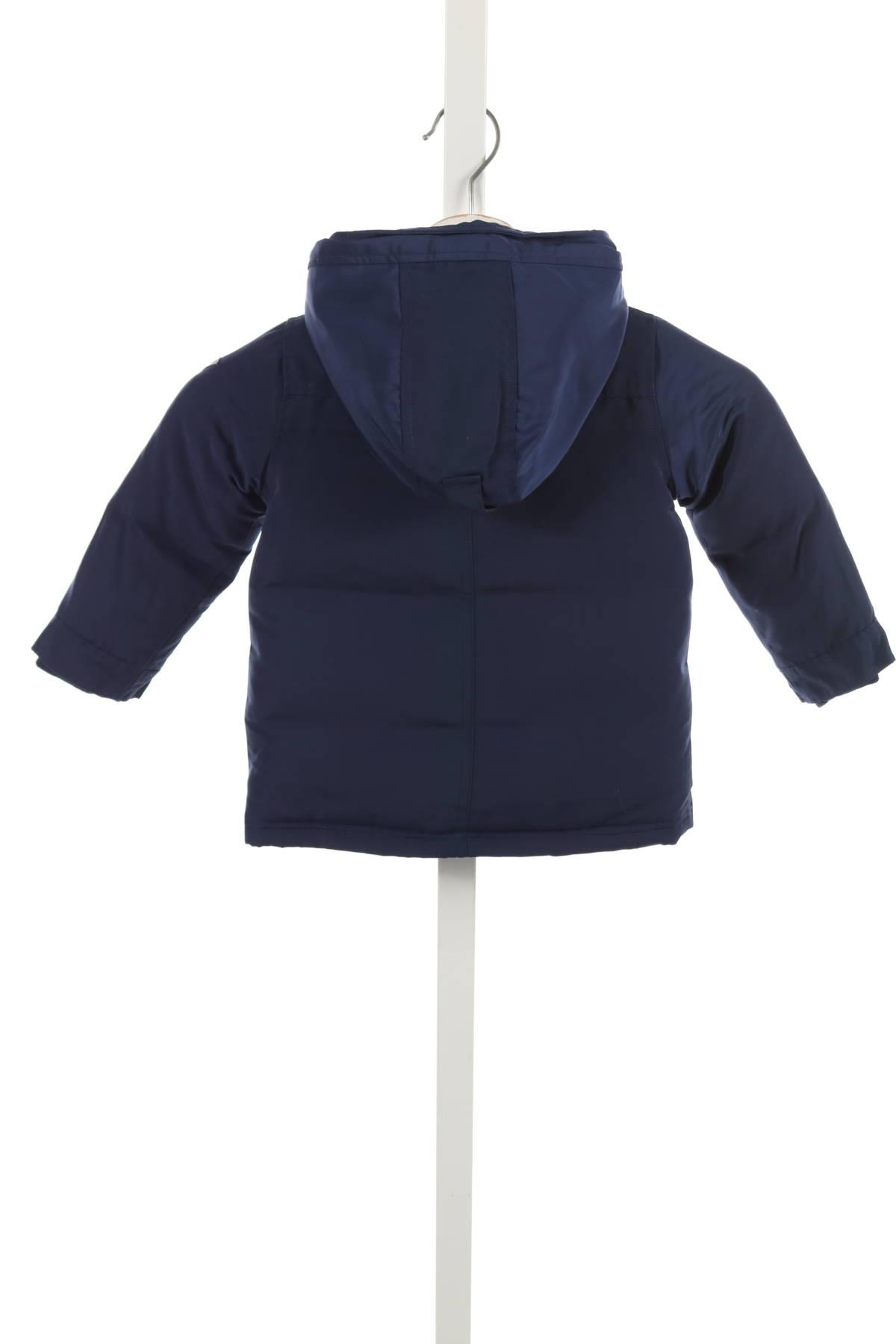 Детско зимно палто Guess2