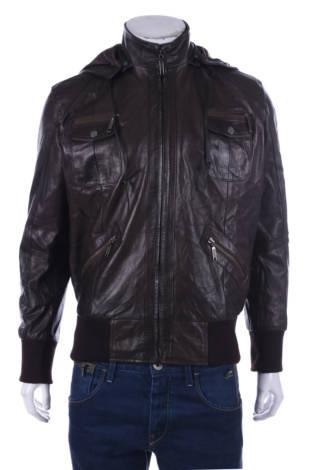 Кожено яке The Leather Factory