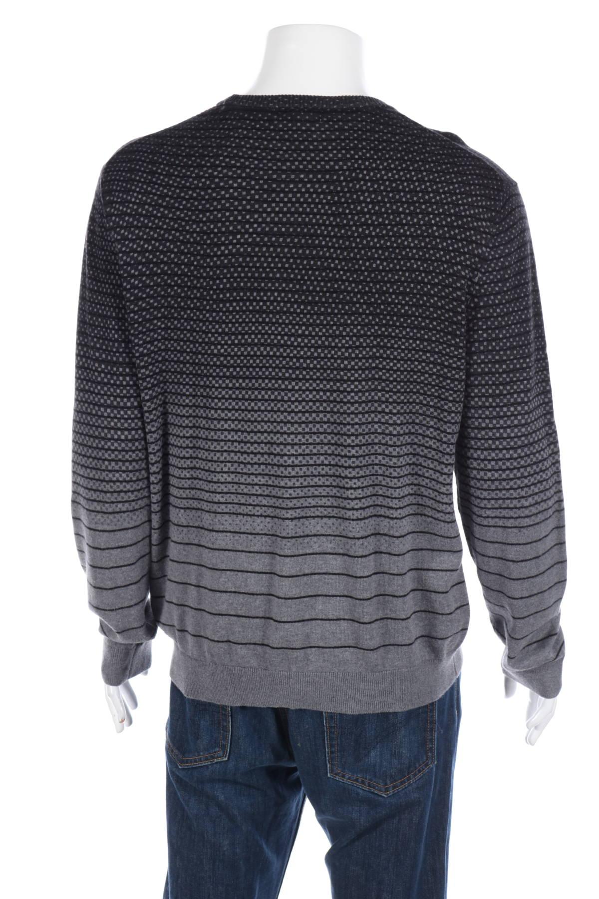 Пуловер Calvin Klein2