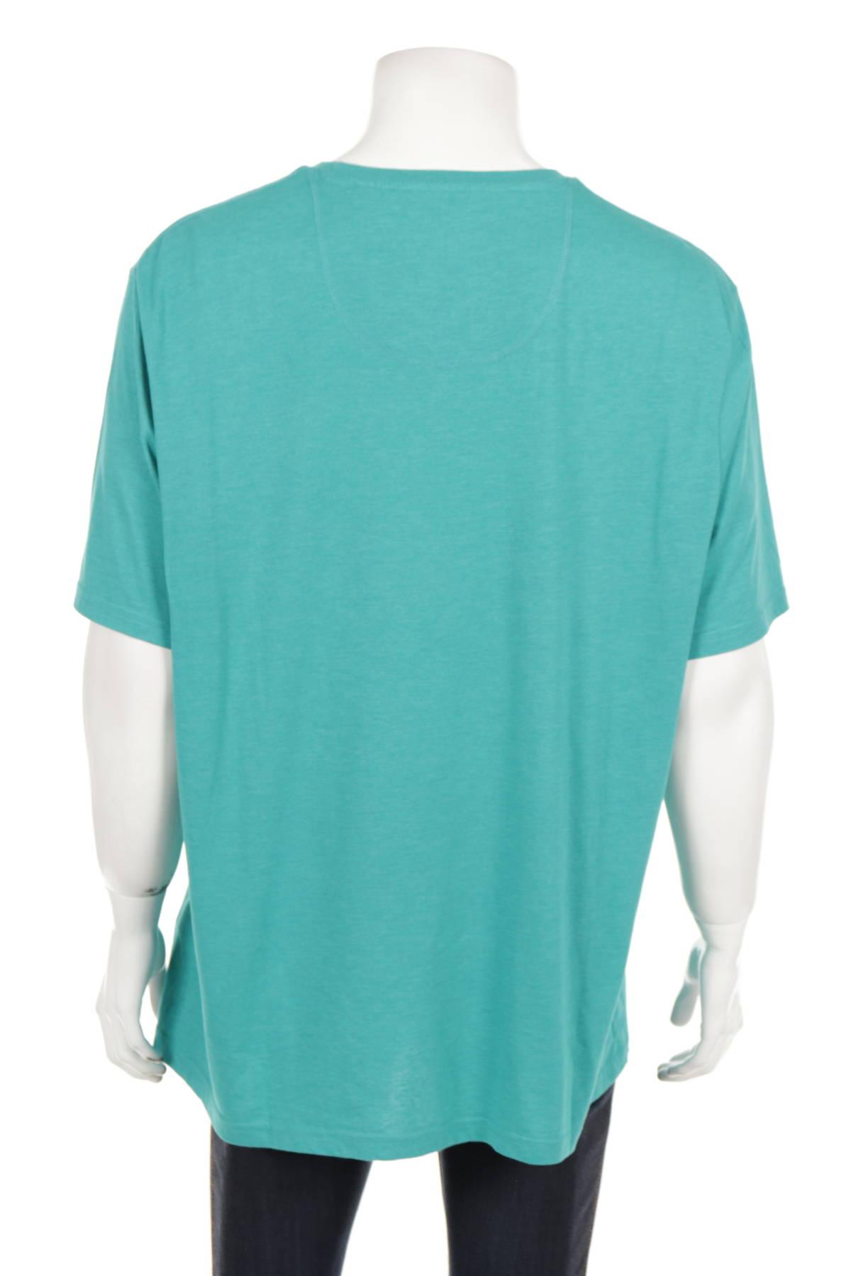 Тениска с щампа CANDA2