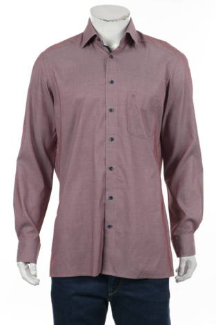 Спортно-елегантна риза OLYMP