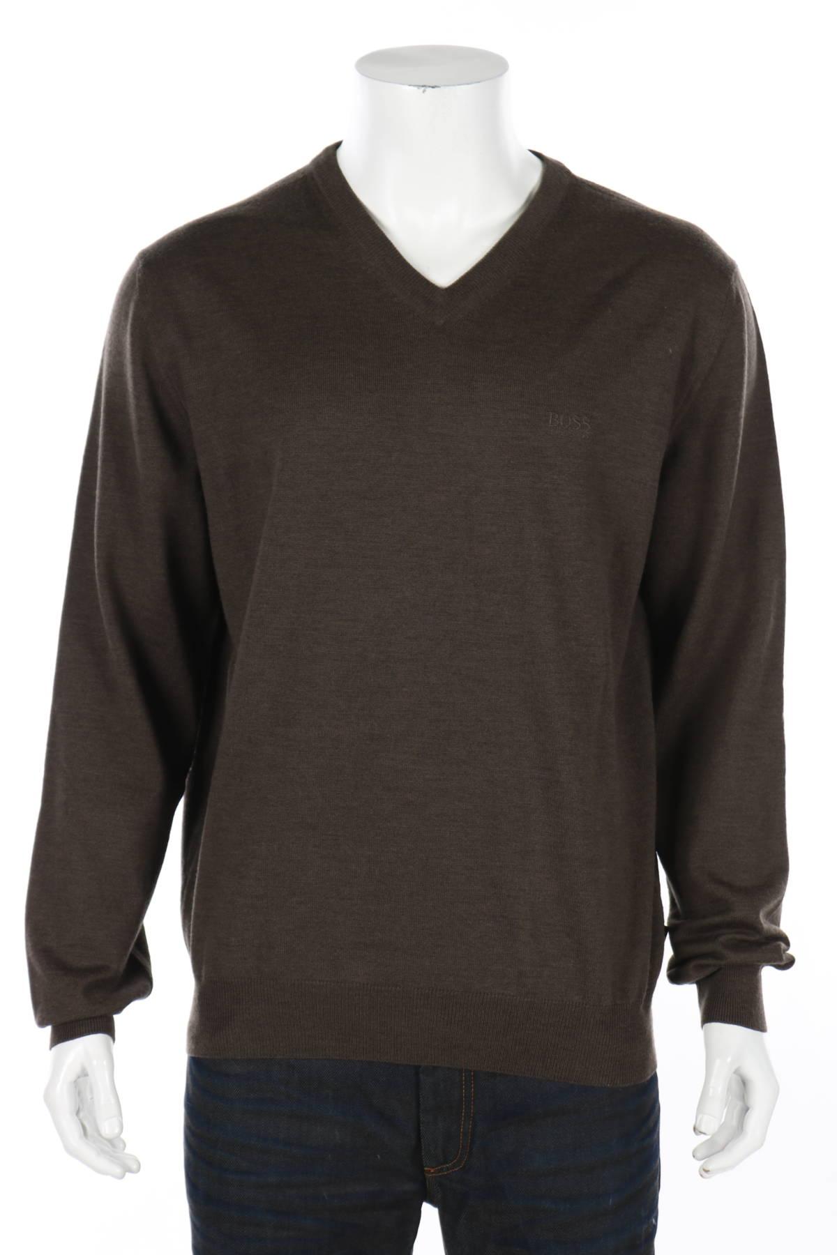 Пуловер Hugo Boss1