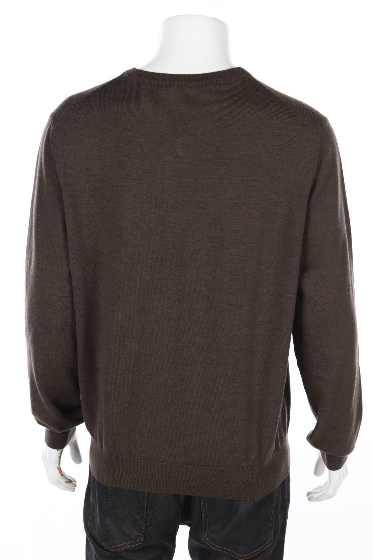 Пуловер Hugo Boss2