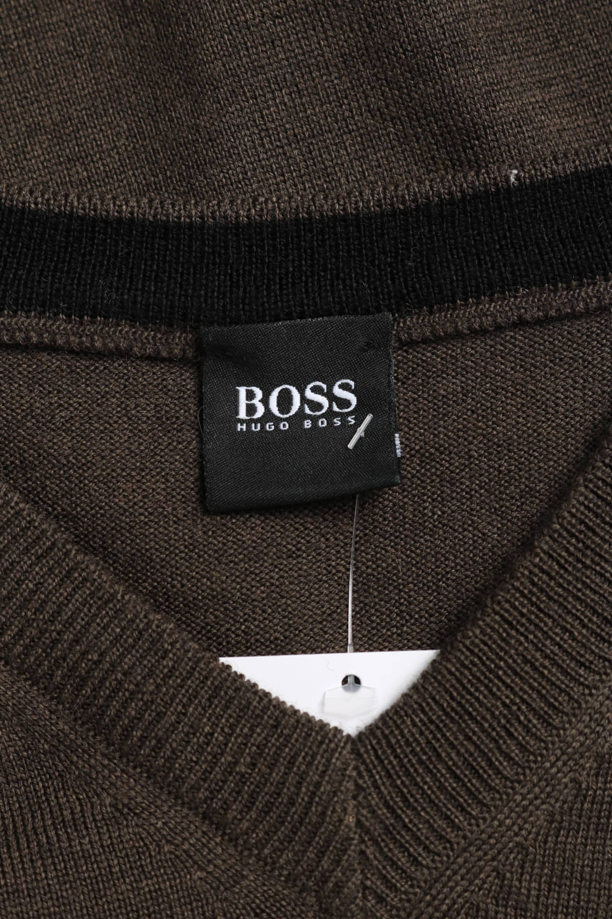 Пуловер Hugo Boss3