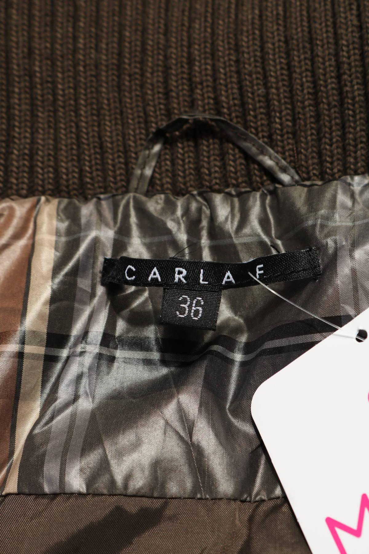 Яке Carla F.3