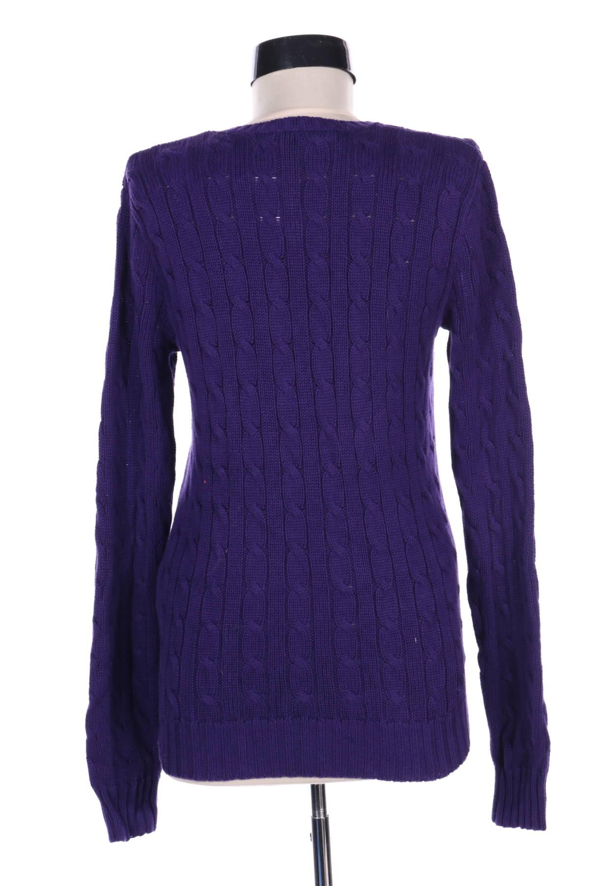 Пуловер Ralph Lauren Sport2