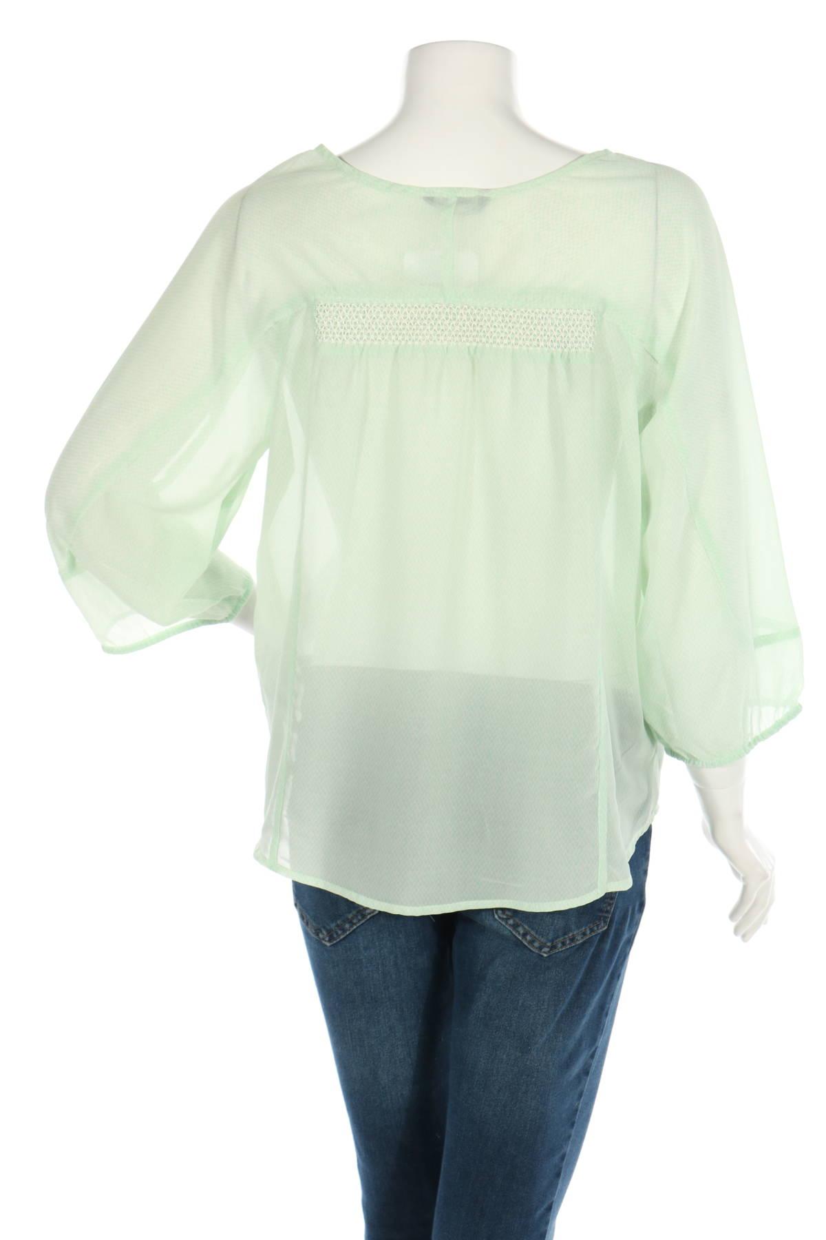 Блуза AMERICAN EAGLE2