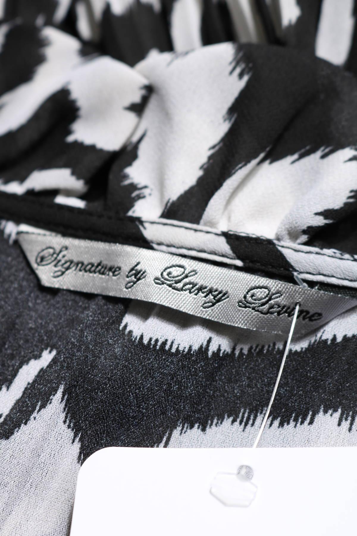 Официална риза Signature By Larry Levine3