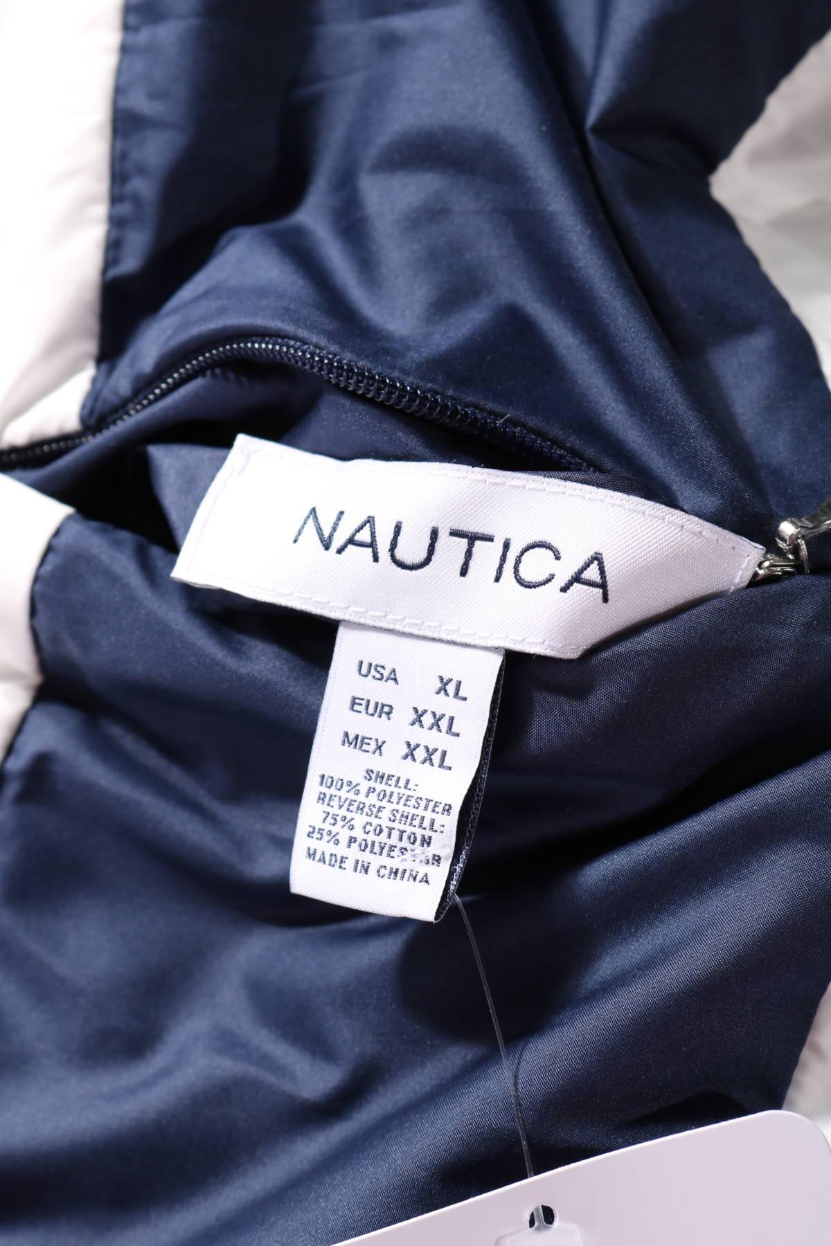 Пухен елек Nautica3
