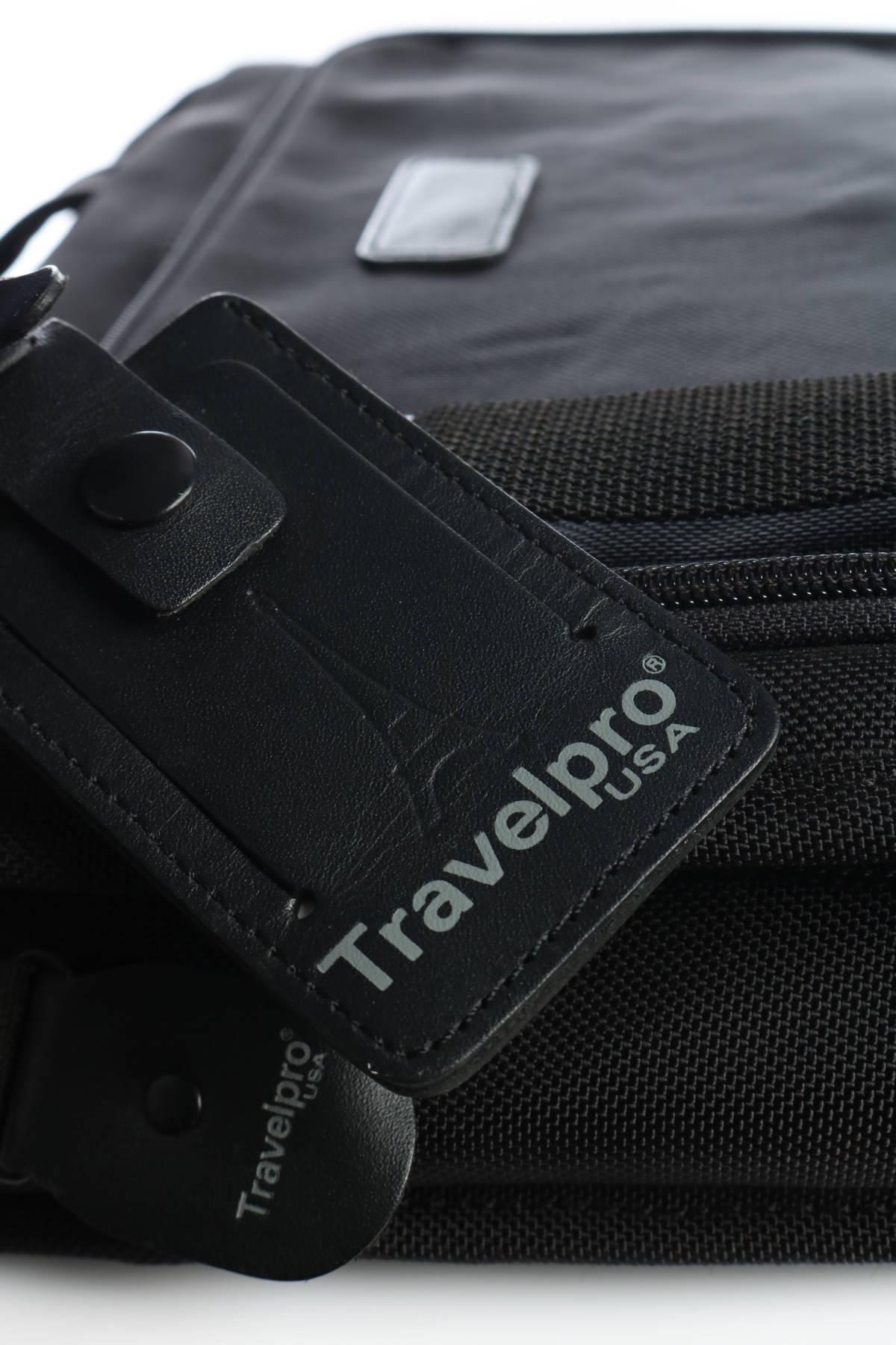 Чанта за лаптоп Travelpro USA3