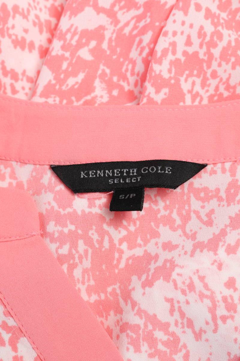 Блуза Kenneth Cole3