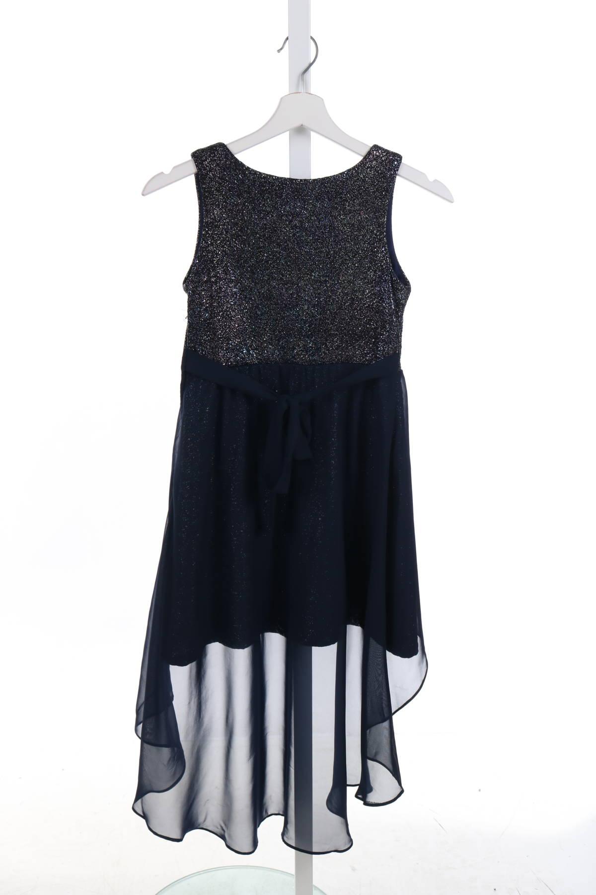 Детска рокля Rare Editions2