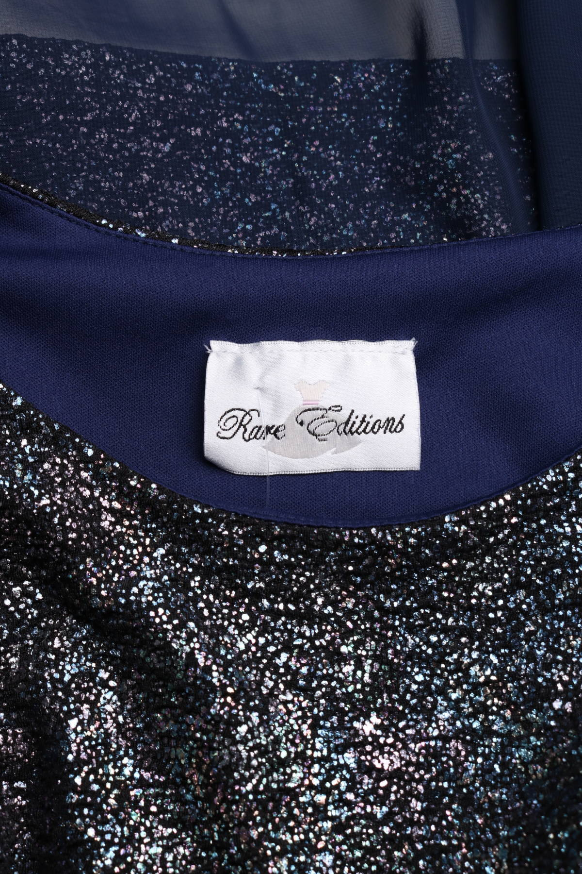 Детска рокля Rare Editions3