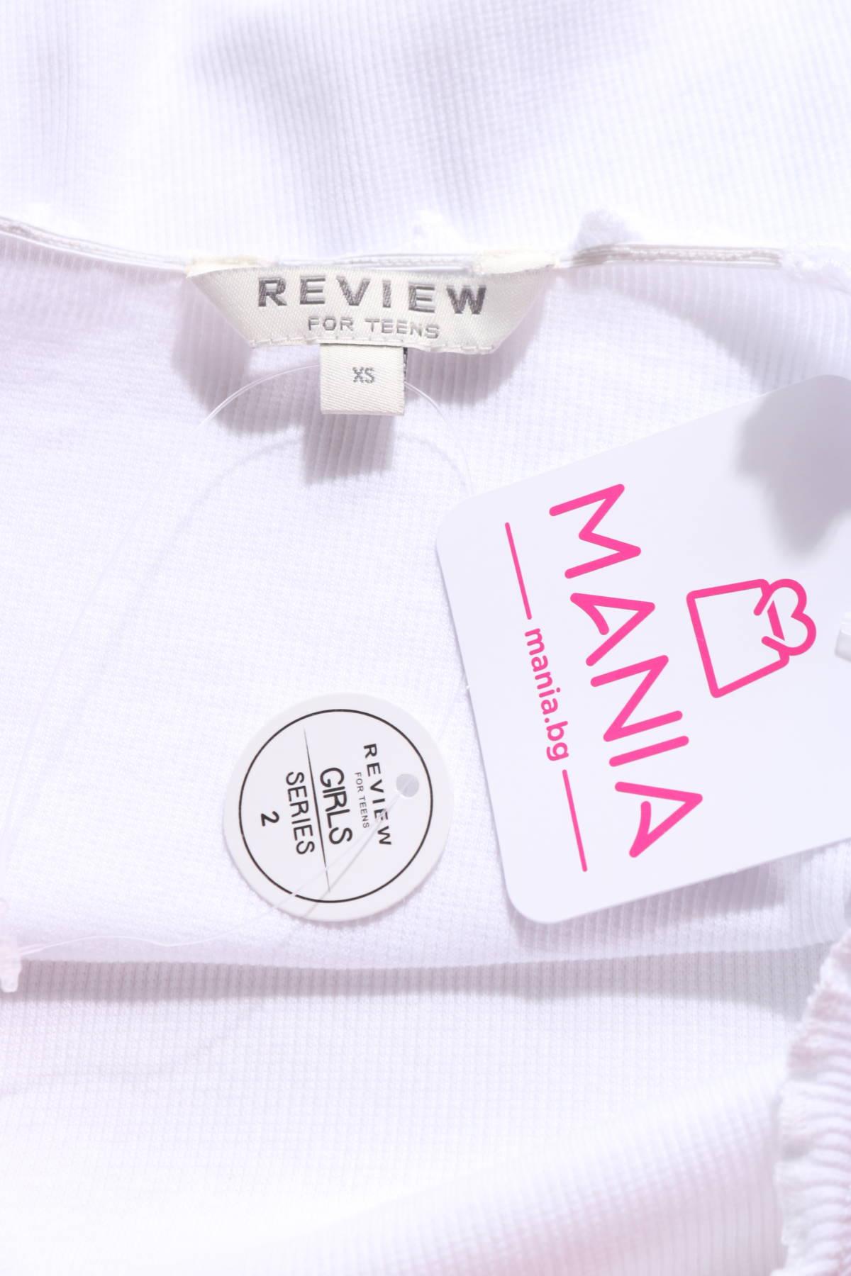 Детска блуза Review3