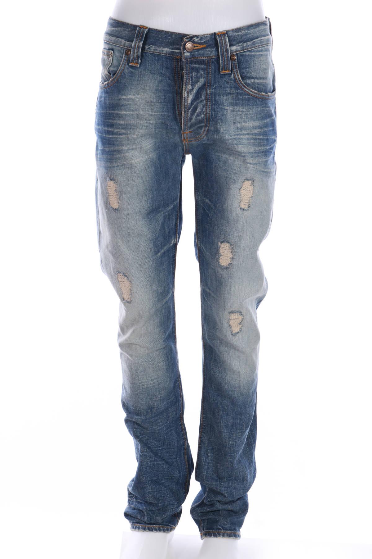 Дънки Nudie Jeans1