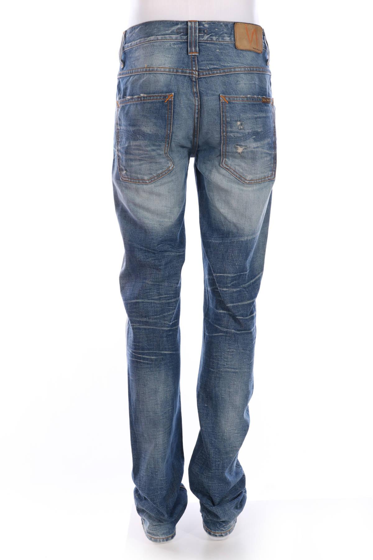 Дънки Nudie Jeans2