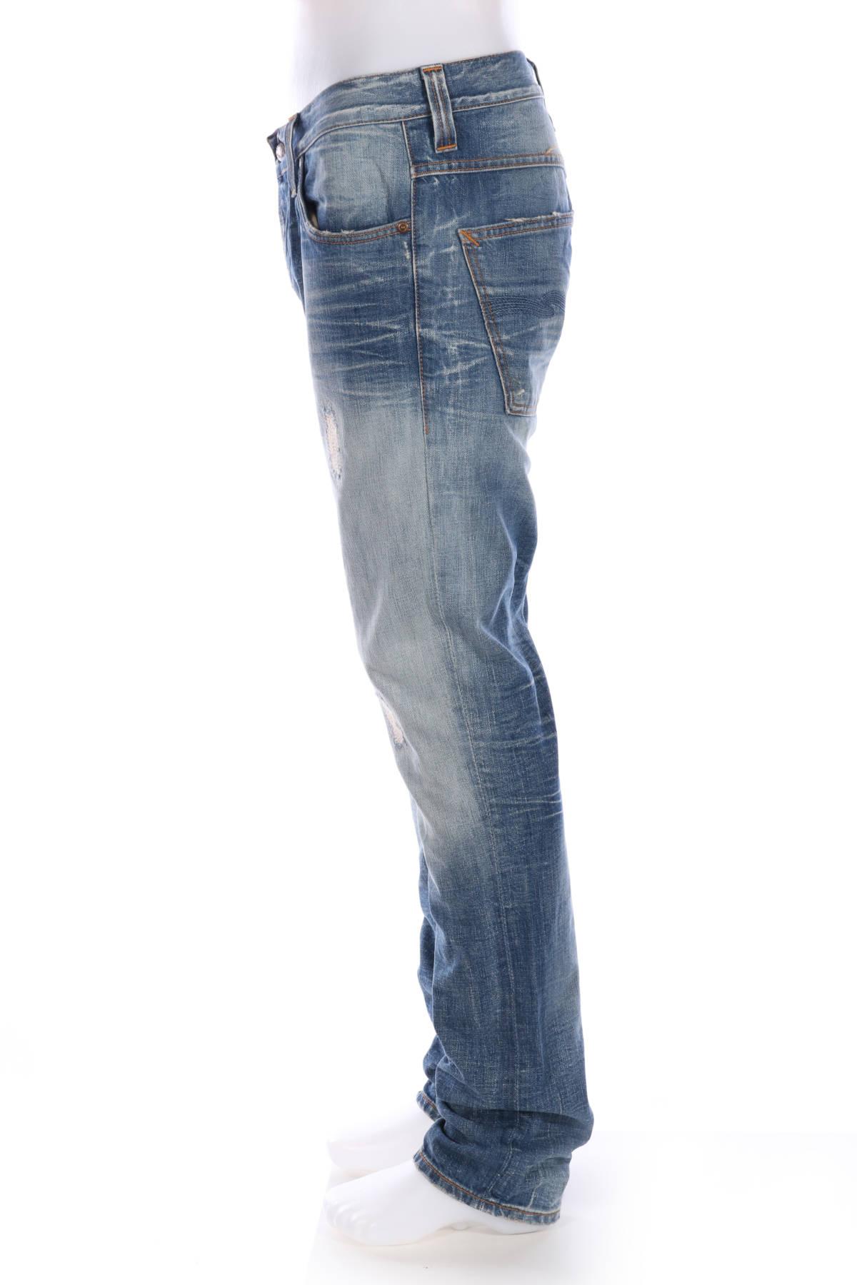 Дънки Nudie Jeans3