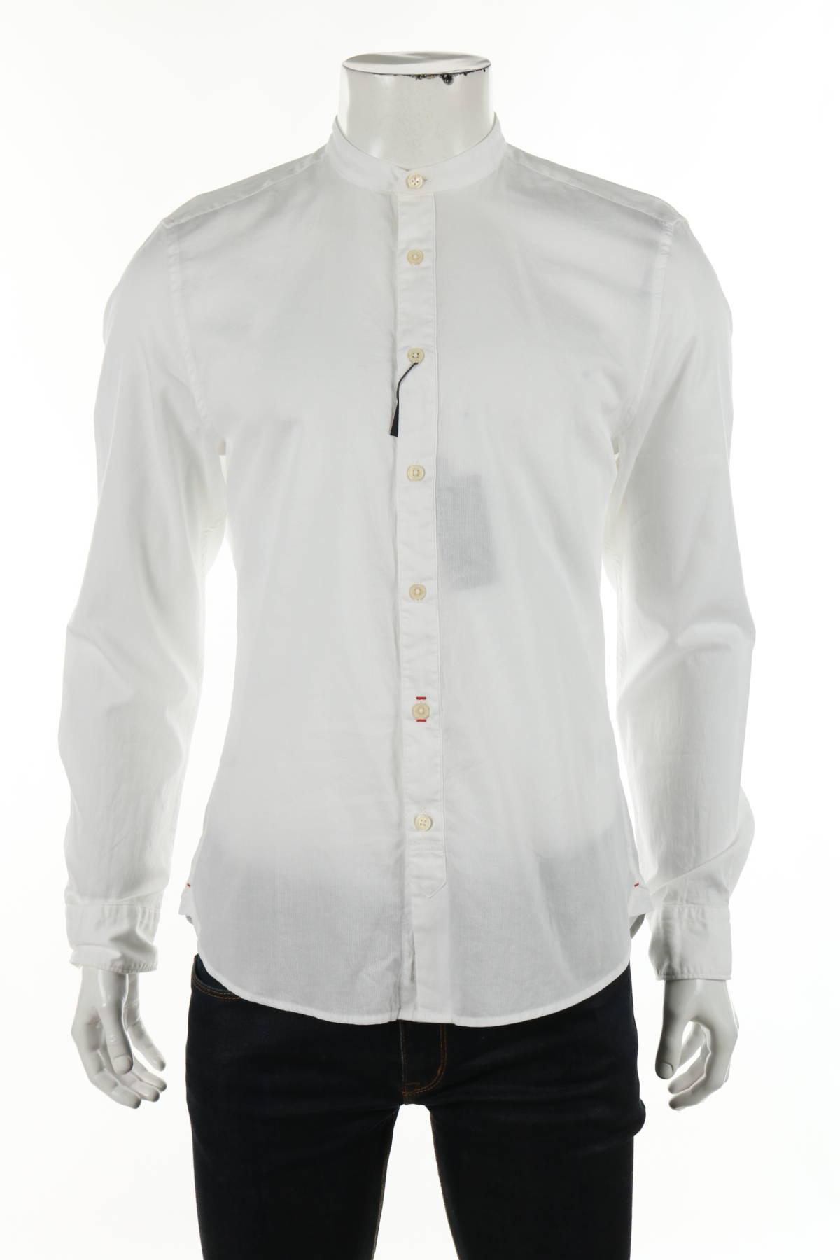 Спортно-елегантна риза Marc O`polo1
