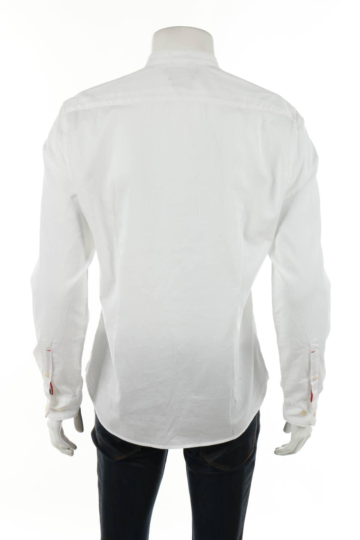 Спортно-елегантна риза Marc O`polo2
